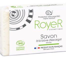 Pain de Savon Royer