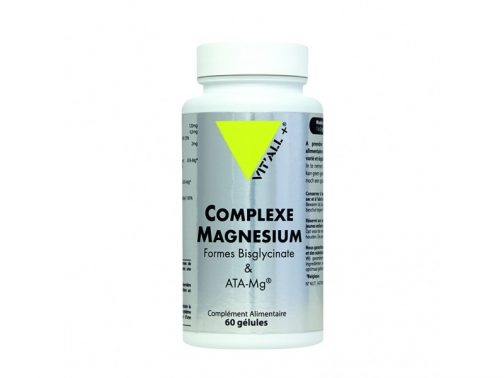complexe-magnesium