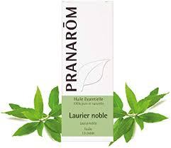 huile essentielle laurier noble 5ml pranarôm