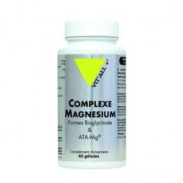 complexe-magnesium-60g-vitall+